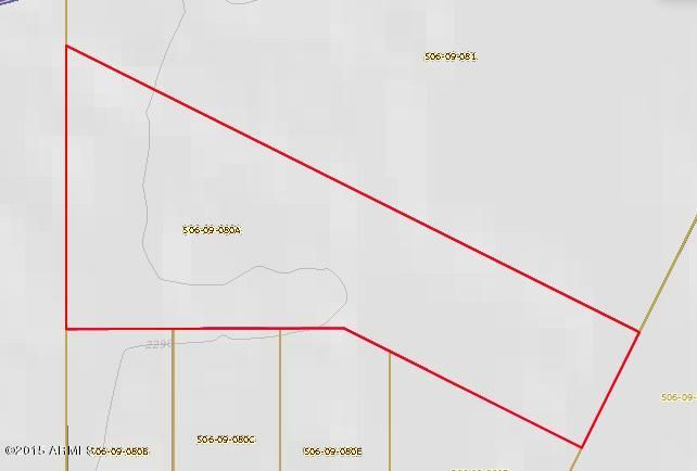 Lot 14 W J-1 Ranch Road Lot 14, Wickenburg, AZ 85390