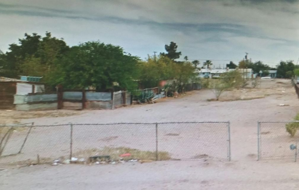 204 E 5TH Street Lot 7, Eloy, AZ 85131