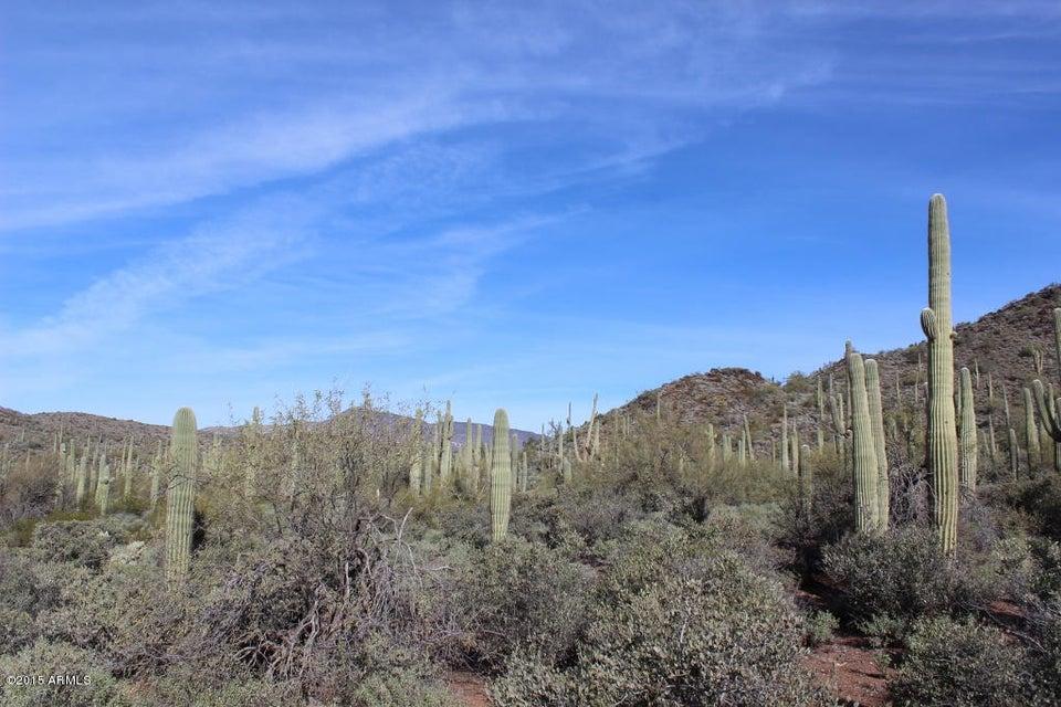 42407 N SIERRA VISTA Road Lot 1, Cave Creek, AZ 85331