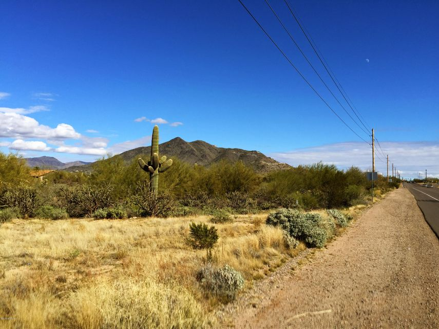 5100 E Carefree Highway, Cave Creek, AZ 85331