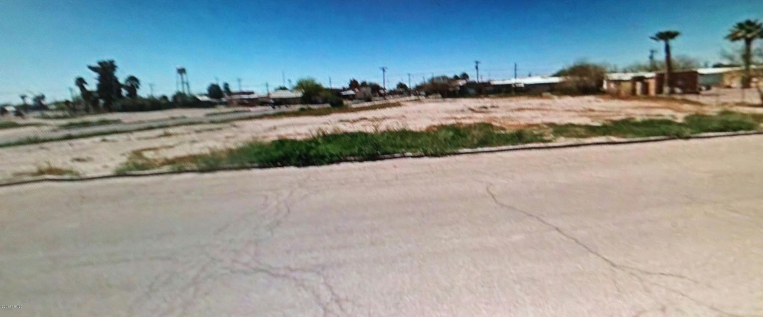 404 N STUART Boulevard Eloy, AZ 85131 - MLS #: 5093745