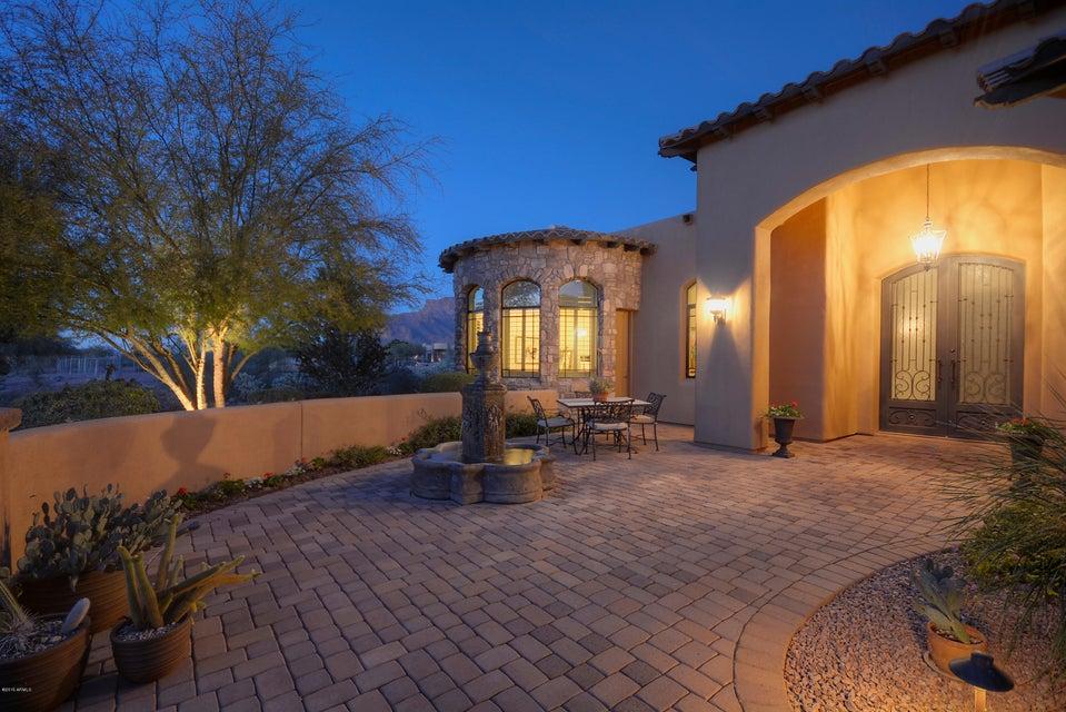 3651 S GAMBEL QUAIL Way, Gold Canyon, AZ 85118