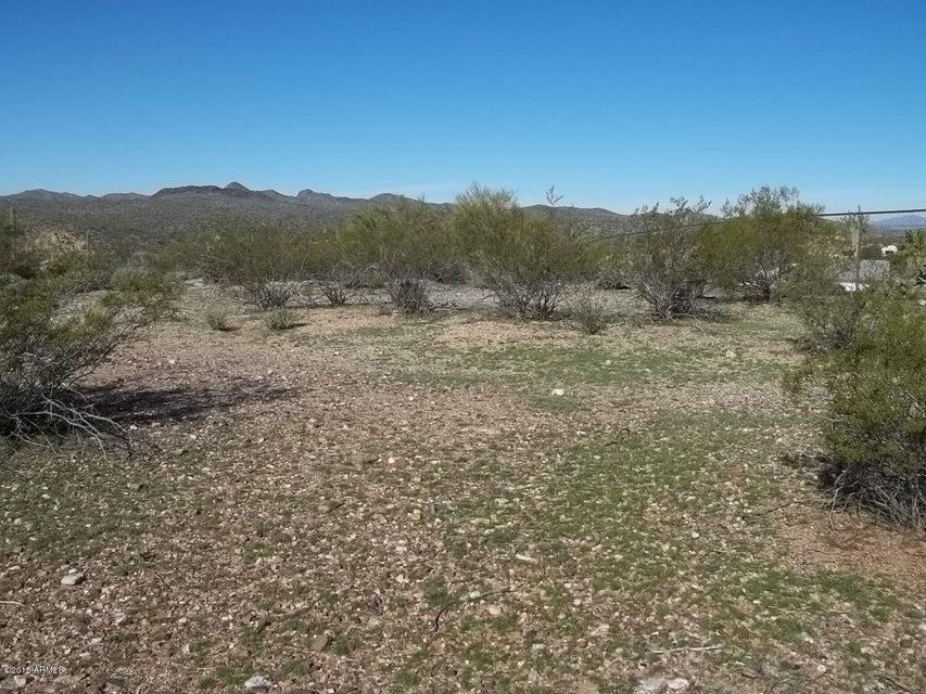 00000 N San Domingo Peak Trail, Morristown, AZ 85342