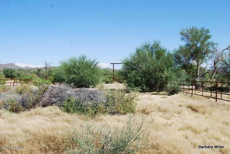 0000 Snowy Lane -- Lot 00, Wickenburg, AZ 85390
