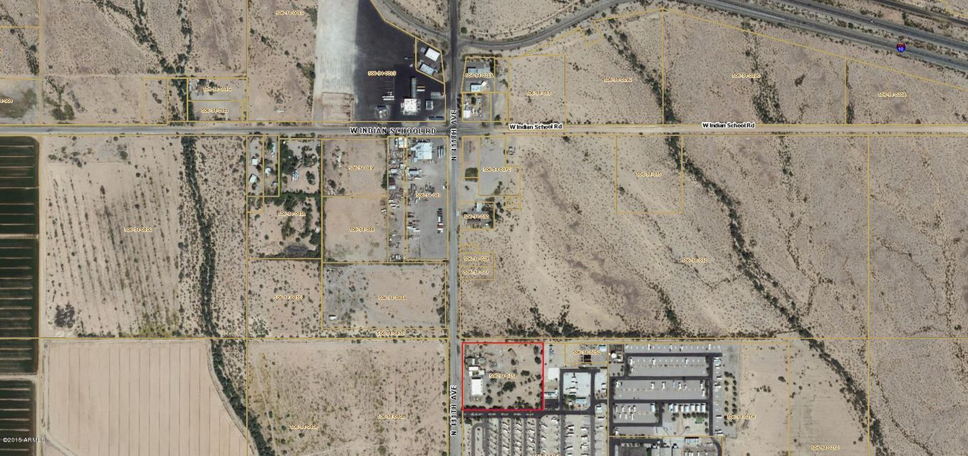 3847 N 411TH Avenue, Tonopah, AZ 85354