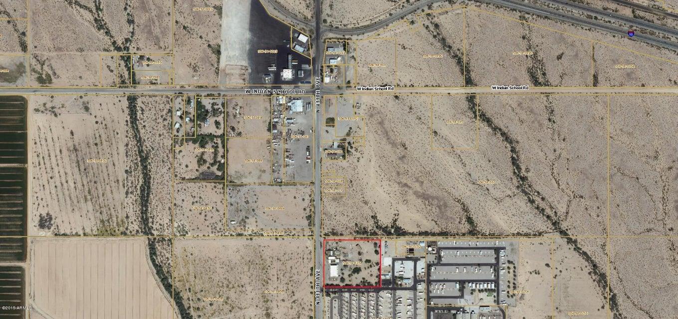 3847 N 411TH Avenue, Tonopah, AZ 85354