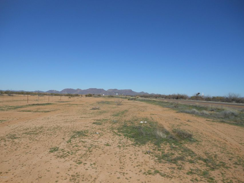 499th N SR-71 Avenue Lot 0, Aguila, AZ 85320