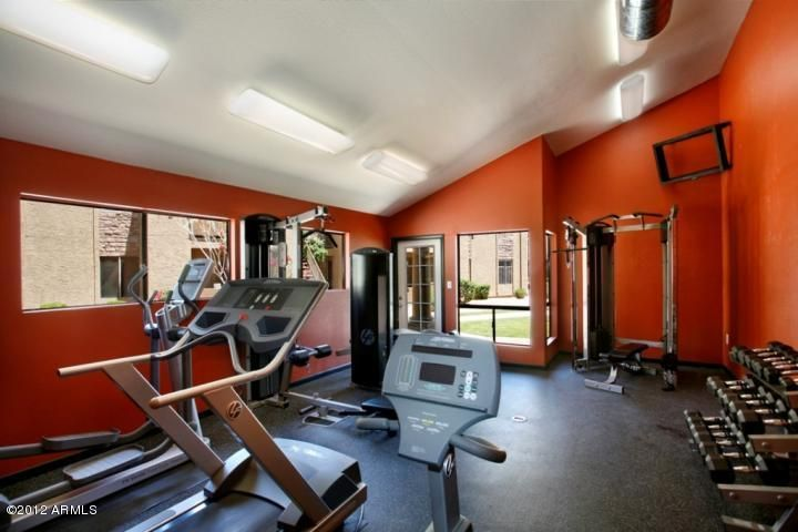 5995 N 78TH Street Unit 1035 Scottsdale, AZ 85250 - MLS #: 5240615