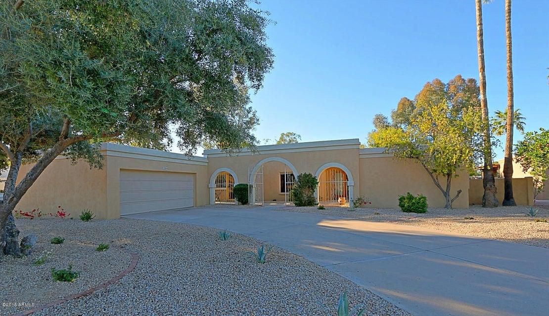 Photo of 7974 E VIA CAMPO Street, Scottsdale, AZ 85258