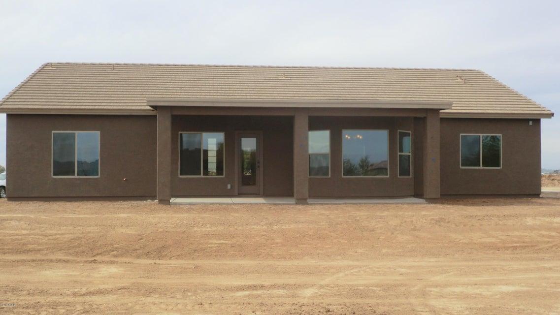 MLS 5243522 28xx E BEALEY (LOT 3) Avenue, Coolidge, AZ 85128 Coolidge AZ Single-Story
