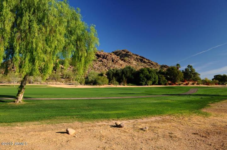7501 N EUCALYPTUS Drive Paradise Valley, AZ 85253 - MLS #: 5255209