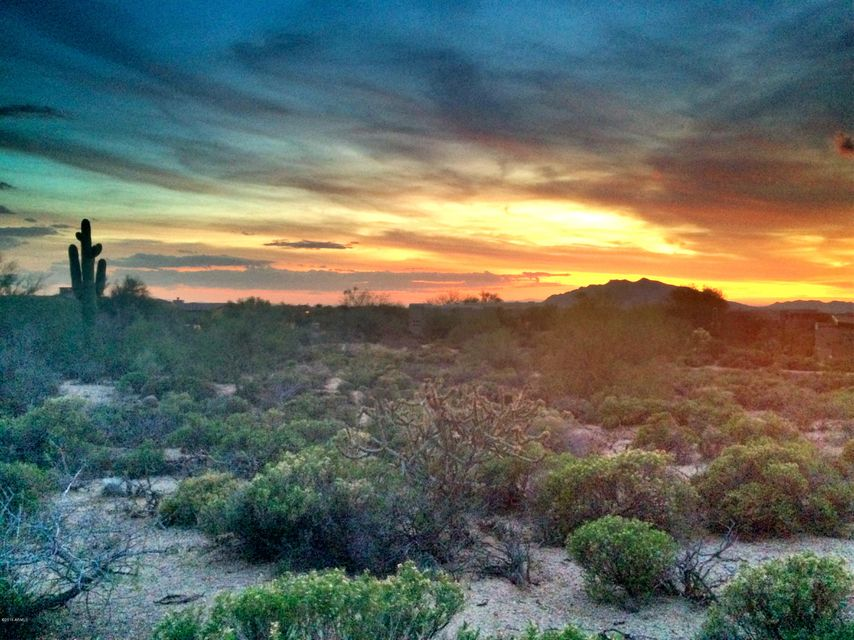 9753 E HORIZON Drive Lot 11, Scottsdale, AZ 85262