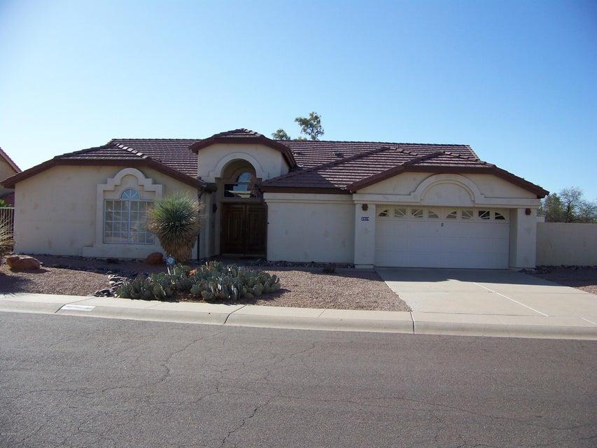 2089 N Lakeshore Drive, Casa Grande, AZ 85122