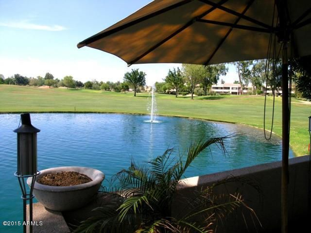 8989 N GAINEY CENTER Drive Unit 110 Scottsdale, AZ 85258 - MLS #: 5247055
