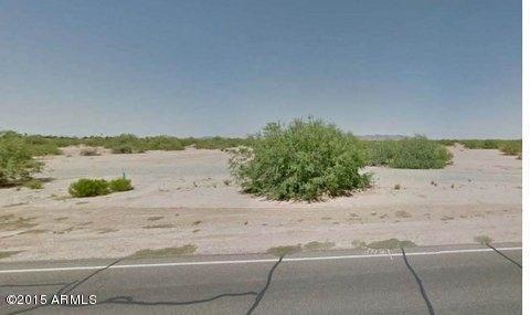 4510 N ESTRELLA Road Lot 26, Eloy, AZ 85131