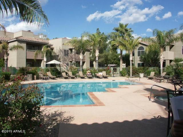9450 E BECKER Lane Unit 2101 Scottsdale, AZ 85260 - MLS #: 5245157
