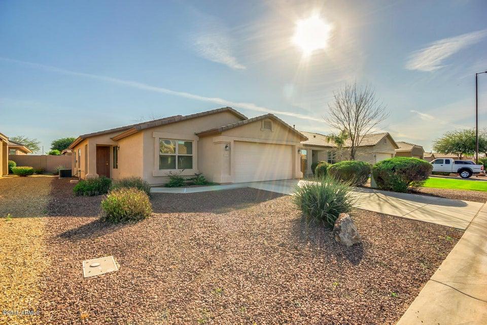 3103 E PEACH TREE Drive, Chandler, AZ 85249