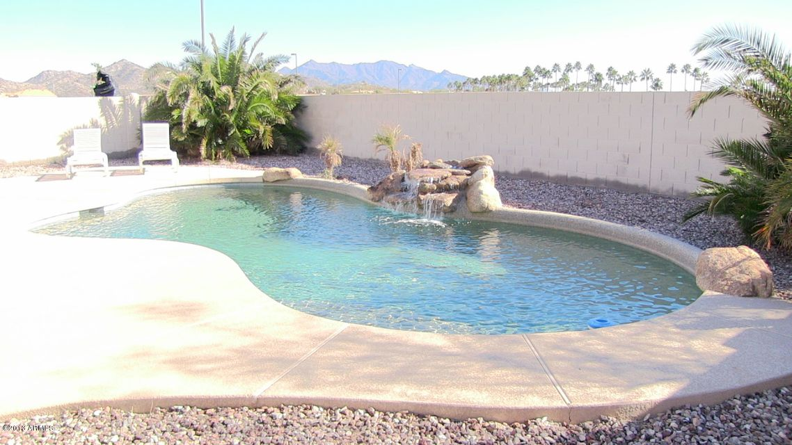 18131 W CANYON Lane Goodyear, AZ 85338 - MLS #: 5251212