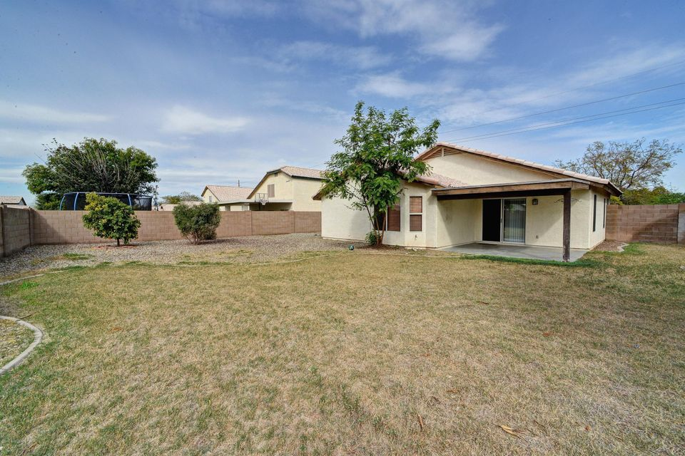 Homes for Sale in Zip Code 85345
