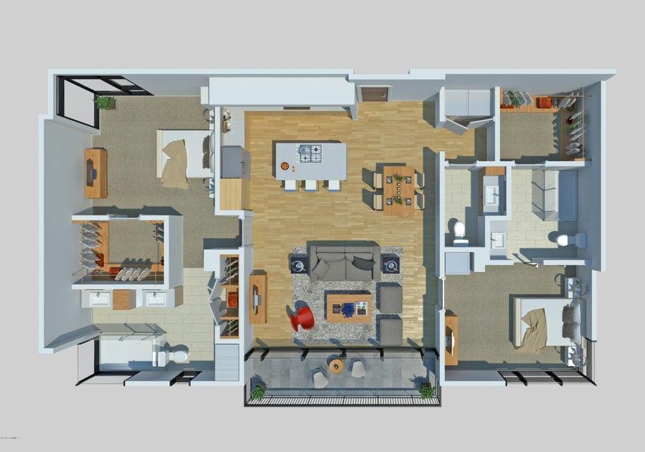 200 W Portland Street 427, Phoenix, AZ 85003