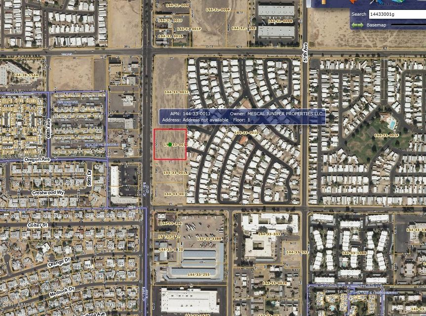 53x3 N 59th Avenue, Glendale, AZ 85301