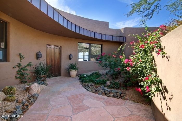 11011 E TAMARISK Way Scottsdale, AZ 85262 - MLS #: 5257065