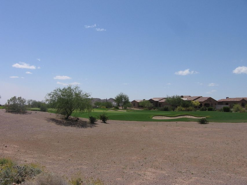 3250 S LOST GOLD Drive Lot 2, Gold Canyon, AZ 85118