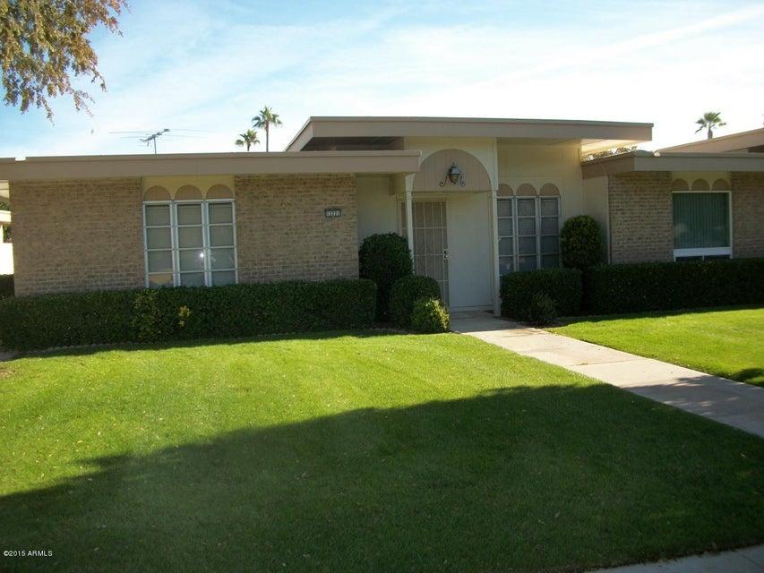 13221 N 100TH Avenue, Sun City, AZ 85351