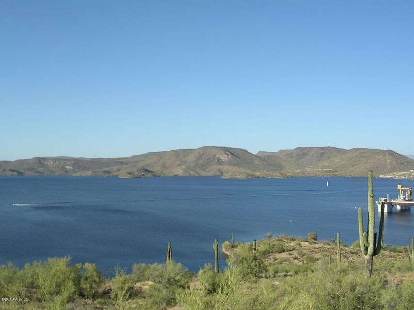 0 N Lake Pleasant Rd, Morristown, AZ 85342