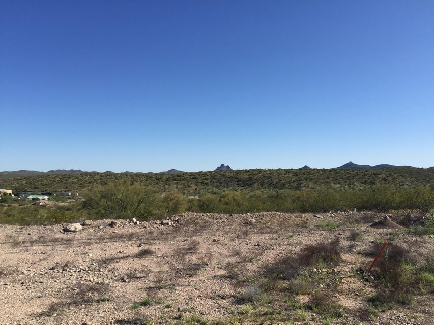 4350 Black Mountain Road Lot 26, Wickenburg, AZ 85390