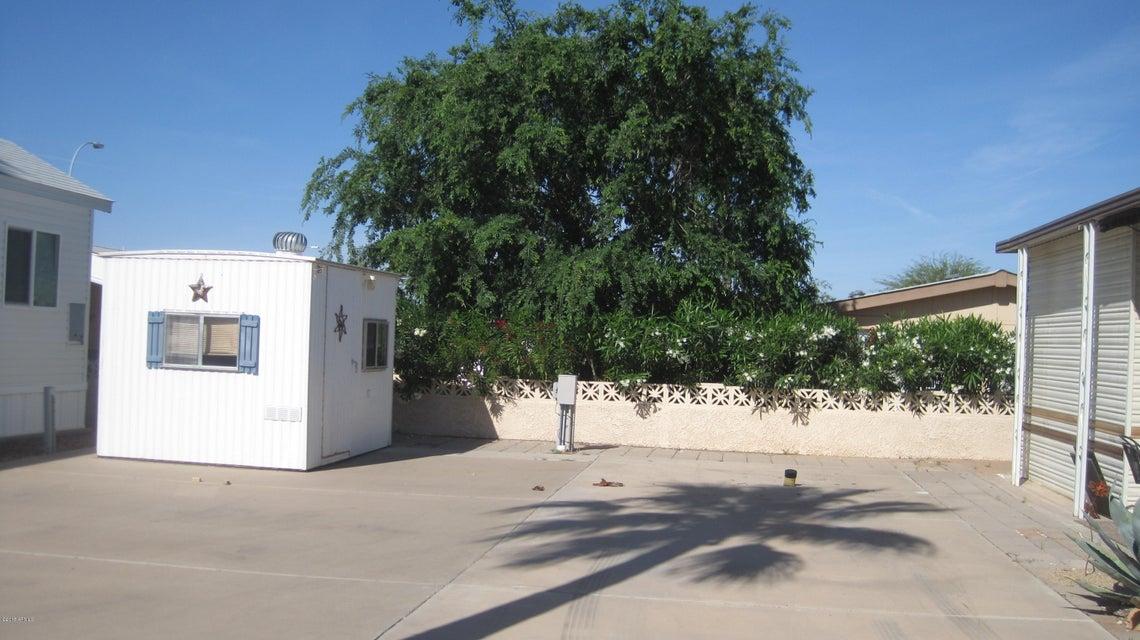 3710 S Goldfield Road Lot 568, Apache Junction, AZ 85119