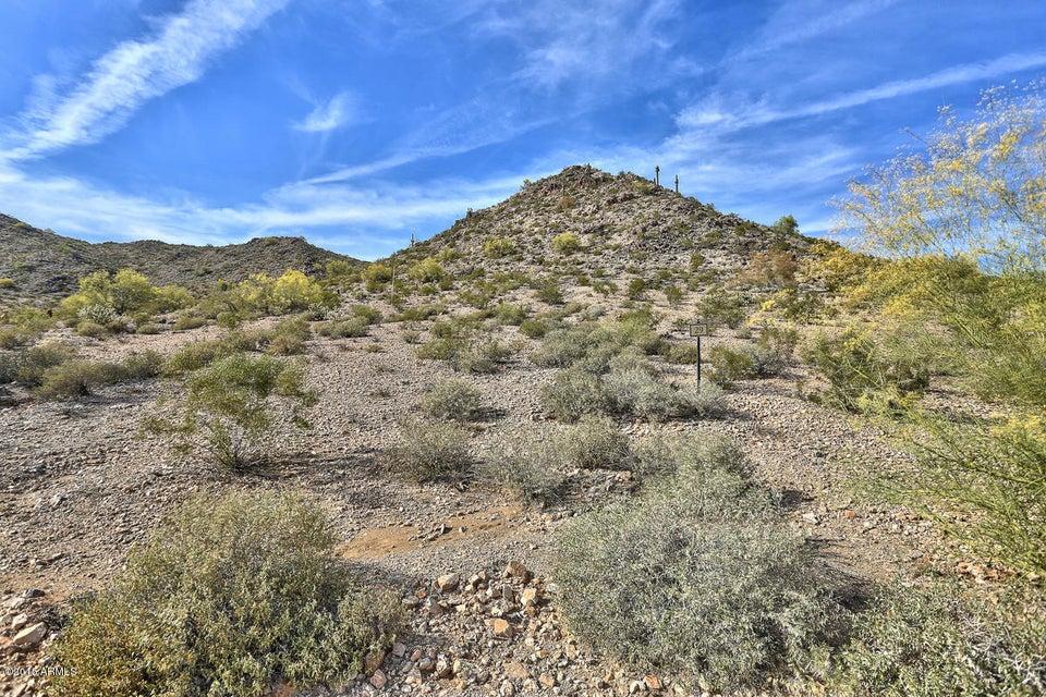 21236 W MOUNTAIN COVE Place Lot 29, Buckeye, AZ 85396