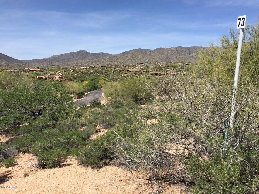 Photo of 9791 E MADERA Drive, Scottsdale, AZ 85262