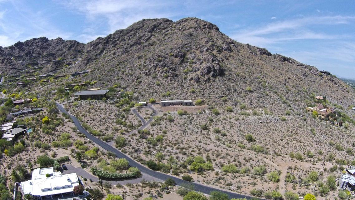 7550 N Hummingbird Lane Lot 38, Paradise Valley, AZ 85253