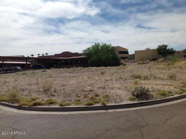 16907 E ENTERPRISE Drive Lot 1, Fountain Hills, AZ 85268