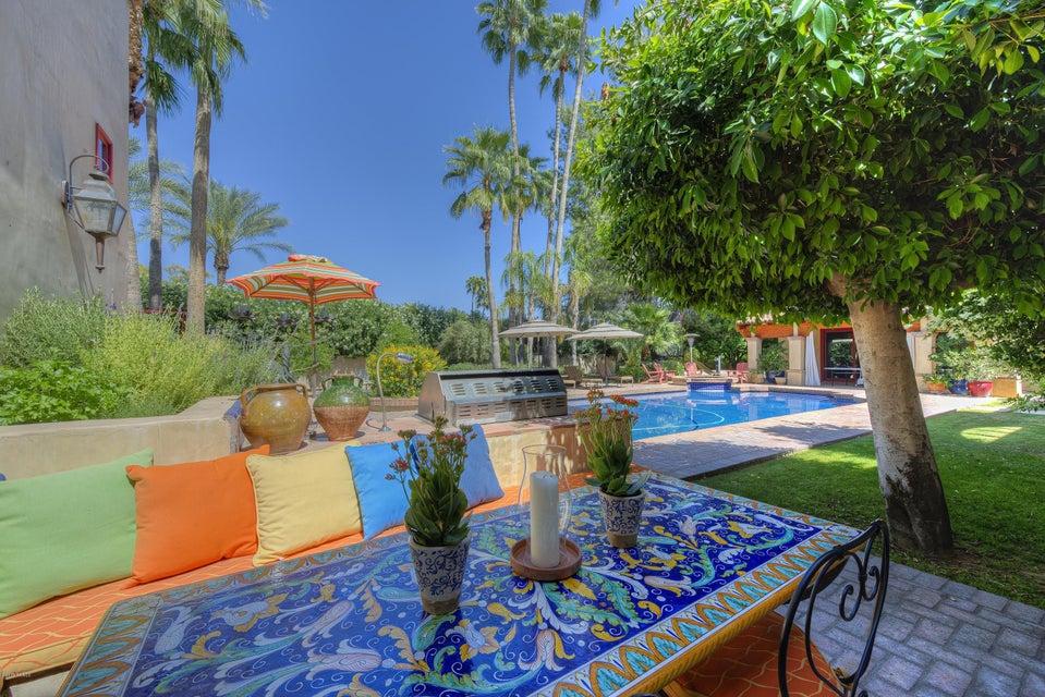 Paradise Valley AZ