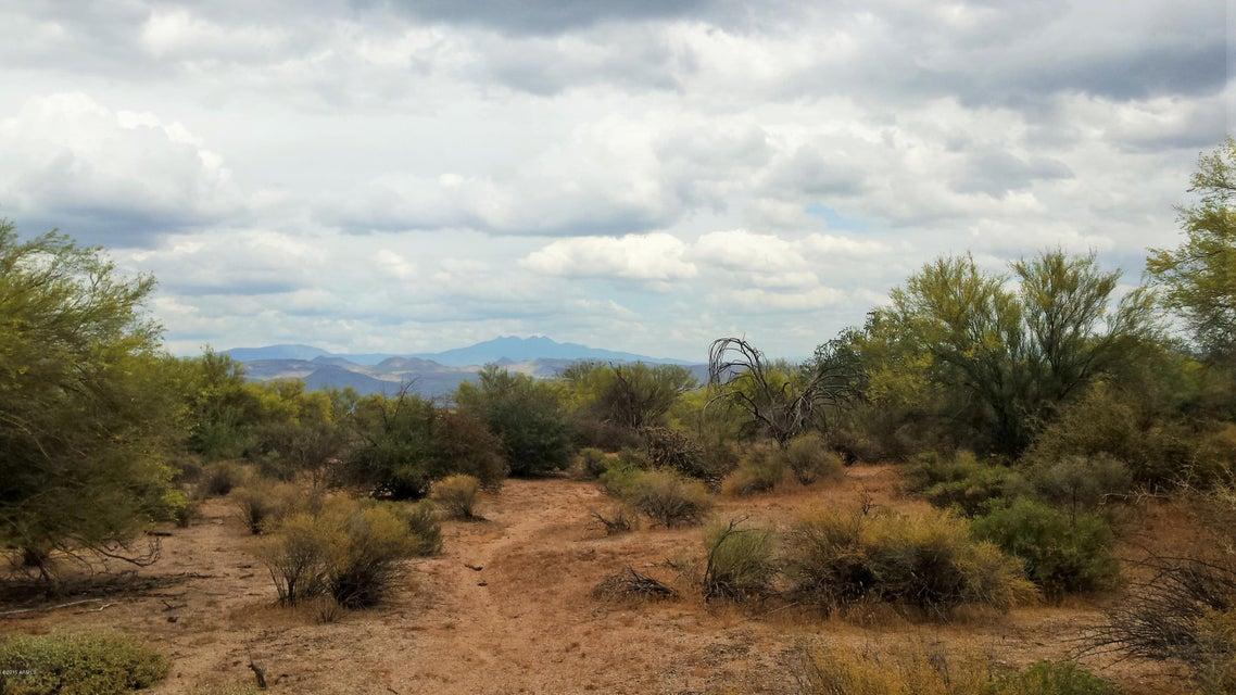 16392 E Dixileta Drive Lot 1, Scottsdale, AZ 85262