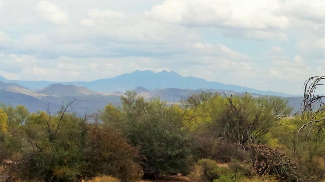 16398 E Dixileta Drive Lot 3, Scottsdale, AZ 85262