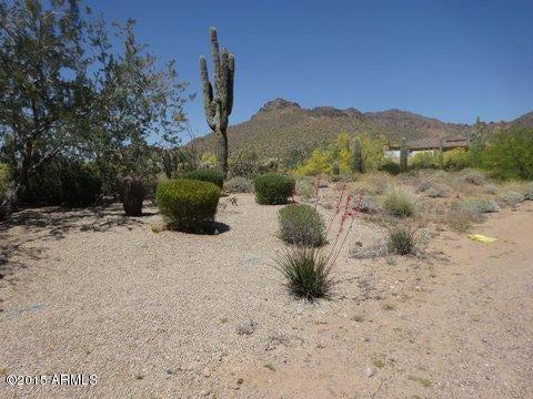 2600 N Meridian Road Lot 00, Mesa, AZ 85207
