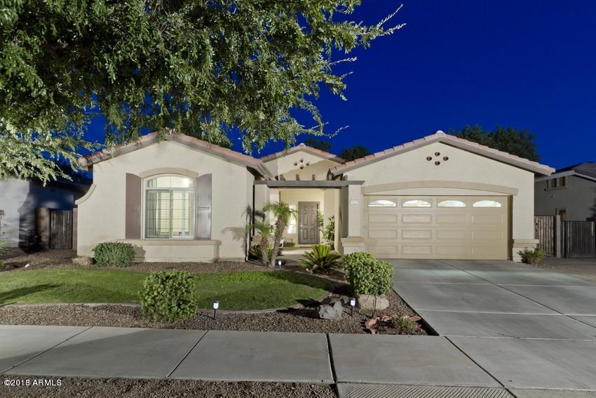 18725 E CATTLE Drive, Queen Creek, AZ 85142