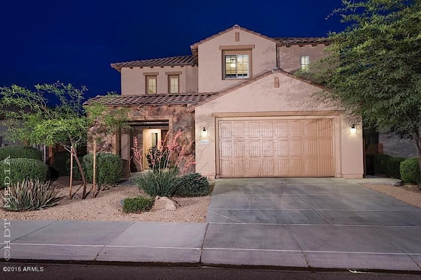 9041 W PINNACLE VISTA Drive, Peoria, AZ 85383