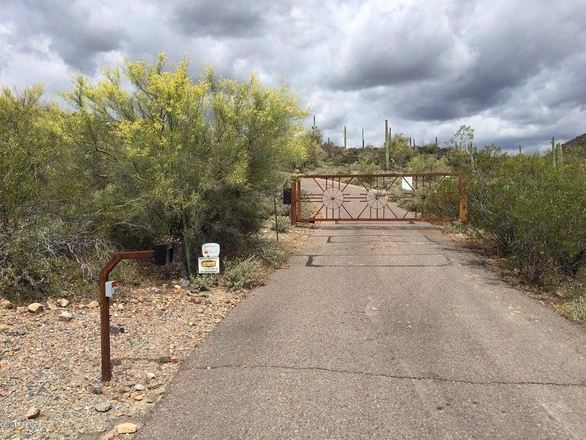 6444 E Calvary Road, Cave Creek, AZ 85331