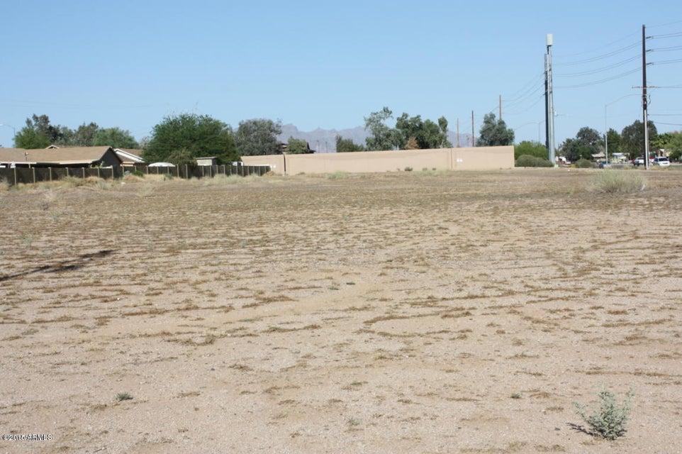 8008 E UNIVERSITY Drive Lot 0, Mesa, AZ 85207