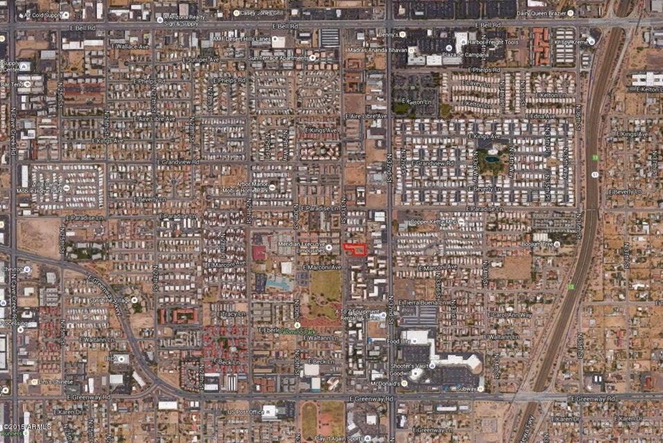 16005 N 31ST Street Lot mulitiple, Phoenix, AZ 85032