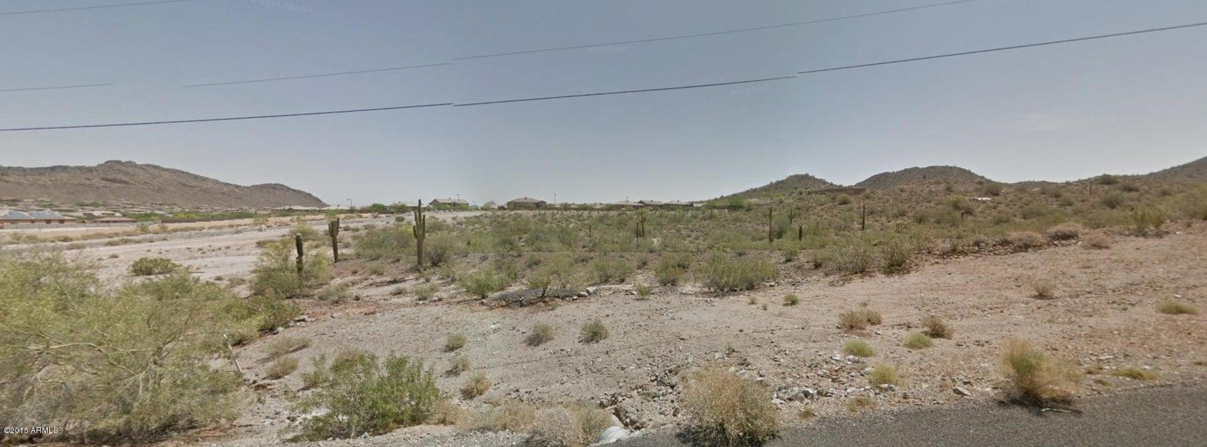 26431 N 92 Avenue Lot 1, Peoria, AZ 85383