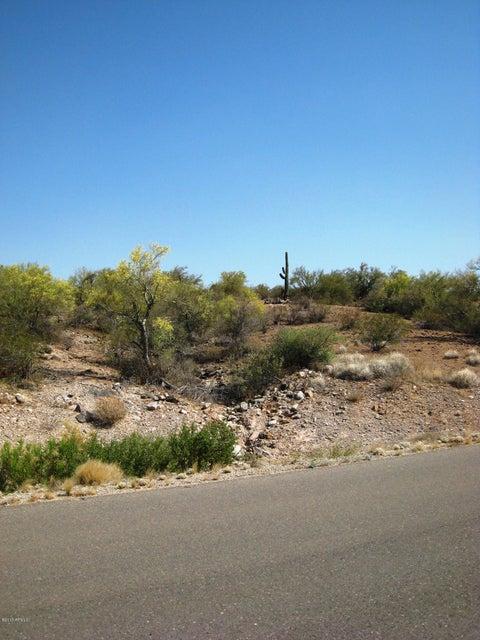 4600 S Black Mountain Road Wickenburg, AZ 85390 - MLS #: 4541767