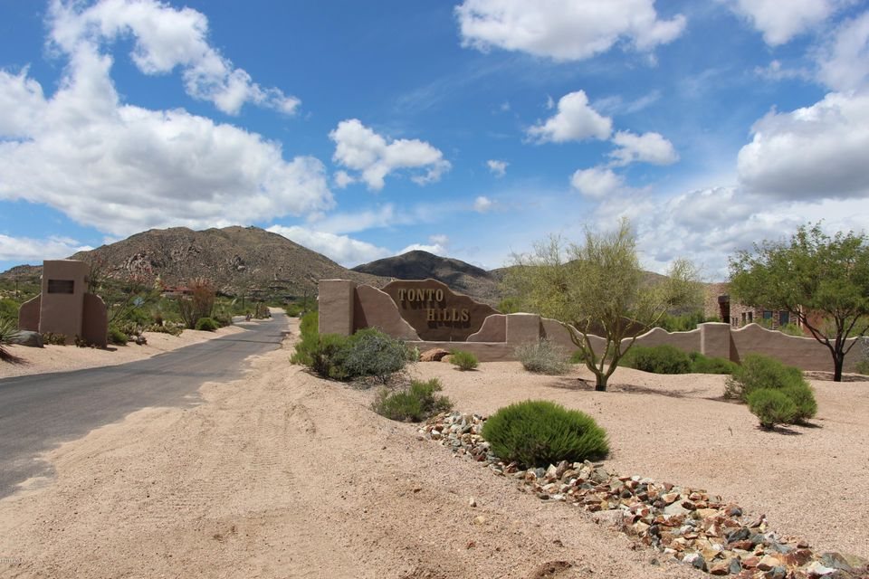 41901 N Old Mine Road Lot 231A, 213,214, Cave Creek, AZ 85331