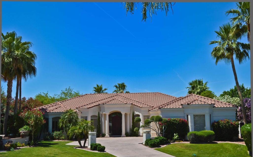 1231 W SUNRISE Place, Chandler, AZ 85248