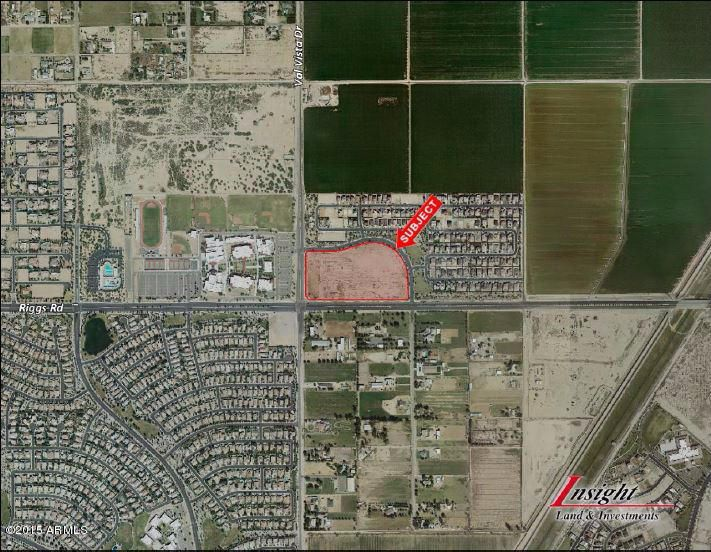 1837 E Merlot, Gilbert, AZ, 85298 Primary Photo