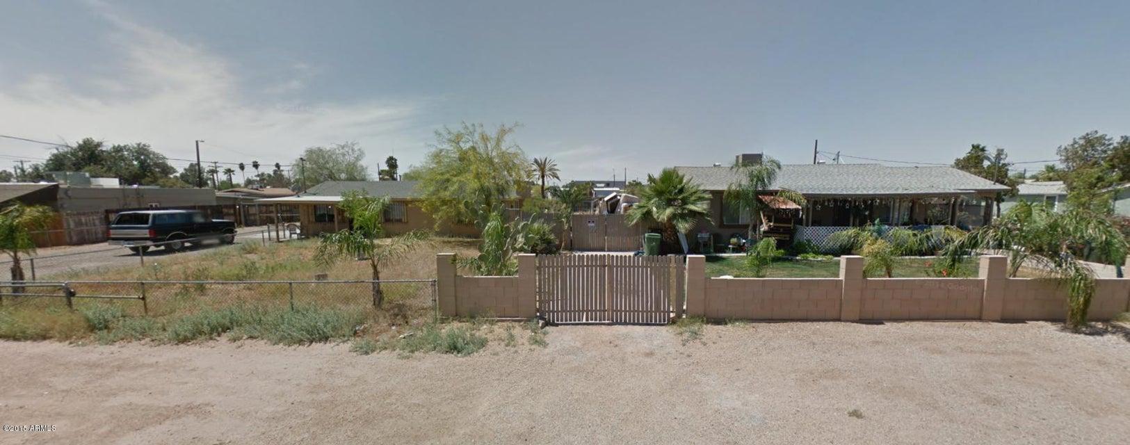 6806 N 25TH Drive, Phoenix, AZ 85017